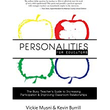 Personalities for Educators